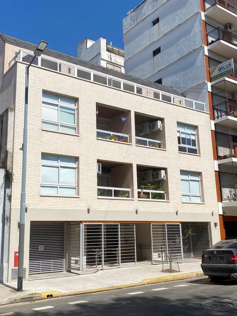 Las Casas 3600, 1 D
