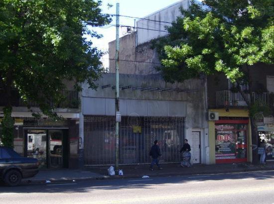 Rivadavia Av, 8900