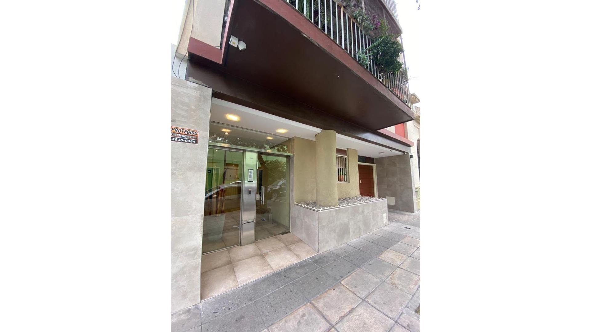Fray Cayetano Rodriguez 588, piso 7